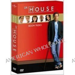 Dr House - sezon 3 (DVD) - Keith Gordon, Deran Sarafian