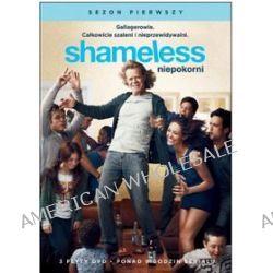 Shameless - Niepokorni, Sezon 1+Pilot (3 DVD) (DVD) - Mark Mylod, John Wells