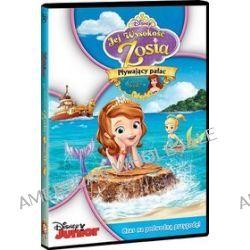 Jej Wysokość Zosia. Pływający pałac [DVD] (DVD) - Jamie Mitchell