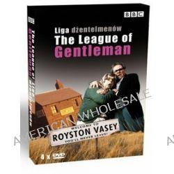 """Liga Dżentelmenów, serie 1-3+""""The Best of Britcom"""" (4 DVD) (DVD) - Steve Bendelack"""