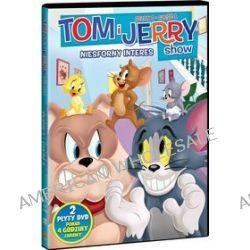 Tom i Jerry Show. Część 1. Niesforny interes [2DVD] (DVD)