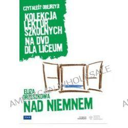 Nad Niemnem. Kolekcja lektur szkolnych dla liceum [2DVD] (DVD) - Zbigniew Kuźmiński