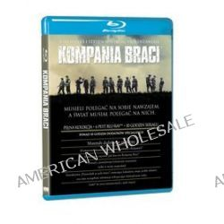 Kompania braci [6Blu-ray] (Blu-ray Disc) - Phil Alden Robinson, David Frankel, Tom Hanks