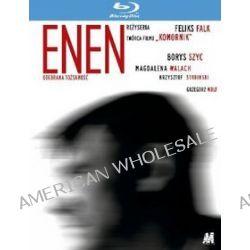 Enen (Blu-ray Disc) - Feliks Falk