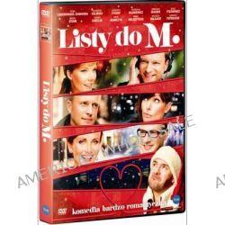 Listy do M (druk/DVD) - Mitja Okorn
