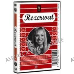 Rezerwat (DVD) - Łukasz Palkowski