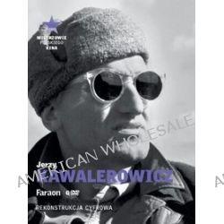 Faraon (książka+DVD) (druk/DVD) - Jerzy Kawalerowicz