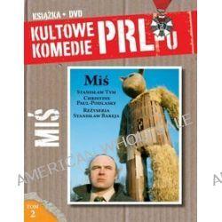 Miś (druk/DVD) - Stanisław Bareja