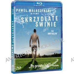 Skrzydlate świnie (Blu-ray Disc) - Anna Kazejak