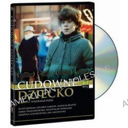 Cudowne dziecko (DVD) - Waldemar Dziki