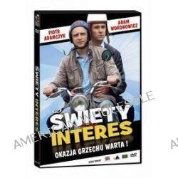 Święty interes (DVD) - Maciej Wojtyszko