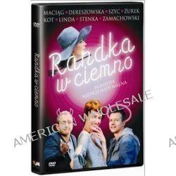Randka w ciemno (DVD) - Wojciech Wójcik