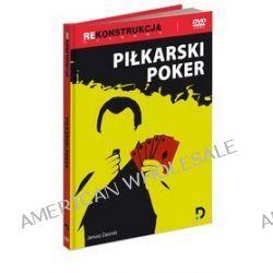 Piłkarski poker (druk/DVD) - Janusz Zaorski