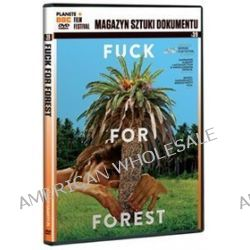 Fuck for Forest (DVD) - Michał Marczak