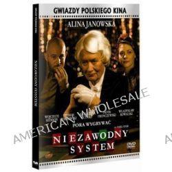 Niezawodny system (DVD) - Izabela Szylko