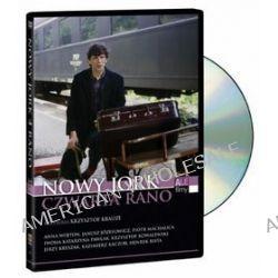 Nowy York 4 rano (DVD) - Krzysztof Krauze