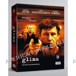 Glina (DVD) - Władysław Pasikowski