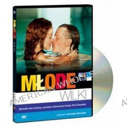Młode Wilki (DVD) - Jarosław Żamojda