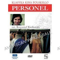 Personel (DVD) - Krzysztof Kieślowski