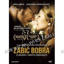 Zabić bobra (DVD) - Jan Jakub Kolski