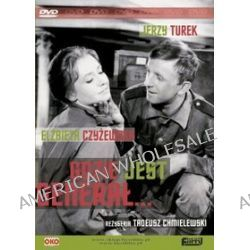 Gdzie jest generał (DVD) - Tadeusz Chmielewski