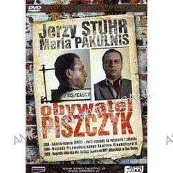 Obywatel Piszczyk (DVD) - Andrzej Kotkowski