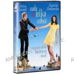 Mała wielka miłość (DVD) - Łukasz Karwowski