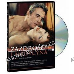 Zazdrość i medycyna (DVD) - Janusz Majewski