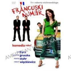 Francuski numer (DVD) - Robert Wichrowski