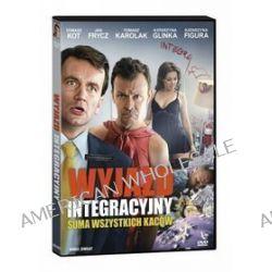 Wyjazd integracyjny (DVD) - Przemek Angerman