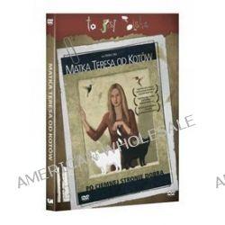 Matka Teresa od kotów (To jest Polska) (DVD) - Paweł Sala
