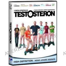 Testosteron (Blu-ray Disc) - Tomasz Konecki, Andrzej Saramonowicz