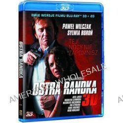 Ostra randka 3D + 2D (2 Blu--ray) (Blu-ray Disc) - Maciej Odoliński