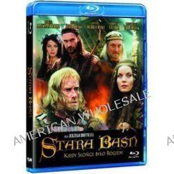 Stara Baśń - kiedy słońce było Bogiem (Blu-ray Disc) - Jerzy Hoffman