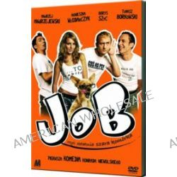 Job, czyli ostatnia szara komórka (DVD) - Konrad Niewolski
