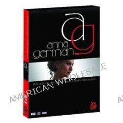 Anna German (3 DVD) (DVD) - Waldemar Krzystek, Aleksandr Timienko