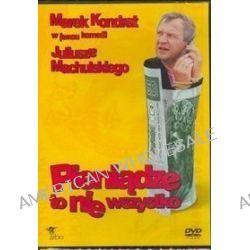 Pieniądze to nie wszystko (DVD) - Juliusz Machulski