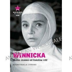 Matka Joanna od Aniołów (książka+DVD) (druk/DVD) - Jerzy Kawalerowicz
