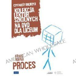 Proces. Kolekcja lektur szkolnych dla liceum [DVD] (DVD)