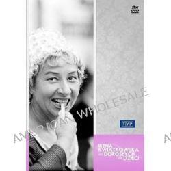 Irena Kwiatkowska - Dla dorosłych i dla dzieci (DVD)