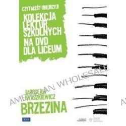 Brzezina. Kolekcja lektur szkolnych dla liceum [DVD] (DVD) - Andrzej Wajda