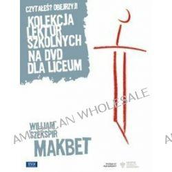 Makbet. Kolekcja lektur szkolnych dla liceum [DVD] (DVD) - Andrzej Wajda