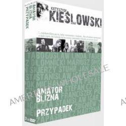 Kieślowski. Kolekcja mistrza kina nr 3 (DVD) - Krzysztof Kieślowski