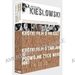 Kieślowski. Kolekcja mistrza kina nr 2 (DVD) - Krzysztof Kieślowski