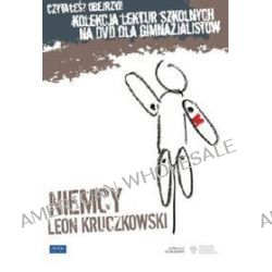 Niemcy. Kolekcja lektur szkolnych dla gimnazjalistów [DVD] (DVD) - Andrzej Łapicki