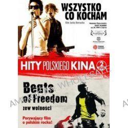 Wszystko co kocham/ Beats of freedom (DVD) - Jacek Borcuch, Leszek Gnoiński, Wojciech Słota