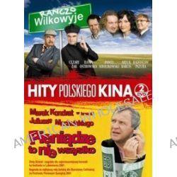 Ranczo Wilkowyje/Pieniądze to nie wszystko - pakiet (DVD) - Wojciech Adamczyk, Juliusz Machulski