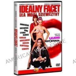 Idealny facet dla mojej dziewczyny (DVD) - Tomasz Konecki