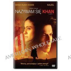 Nazywam się Khan (DVD) - Karan Johar
