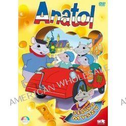 Anatol - Słowo myszy (DVD)